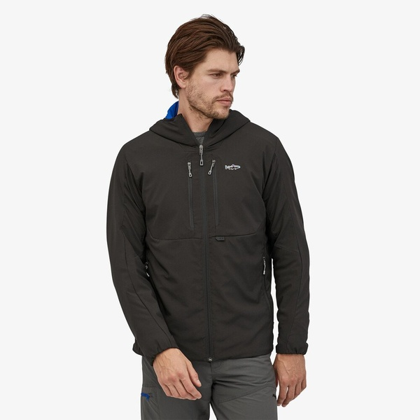 Men's Tough Puff Hoody
