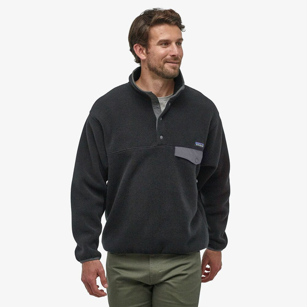 M's Synchilla® Snap-T® Fleece Pullover