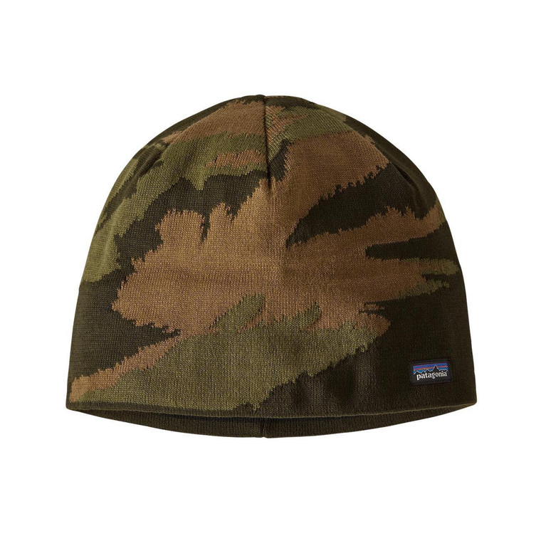Beanie Fleece Hat