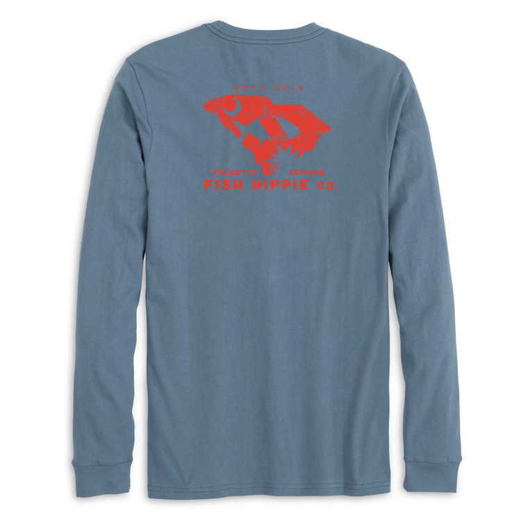 SC State Long Sleeve