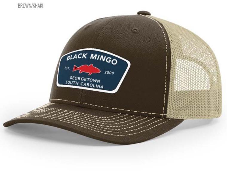 BMO Classic Trucker
