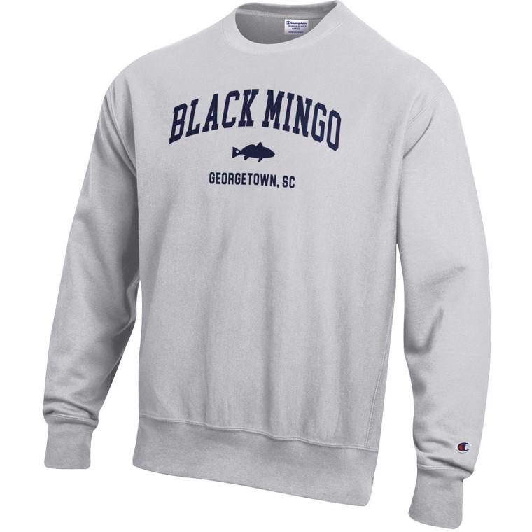 Champion Reverse Weave Crew Sweatshirt