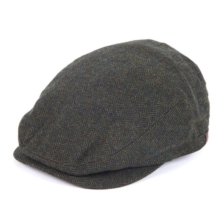 Barlow Flat Cap