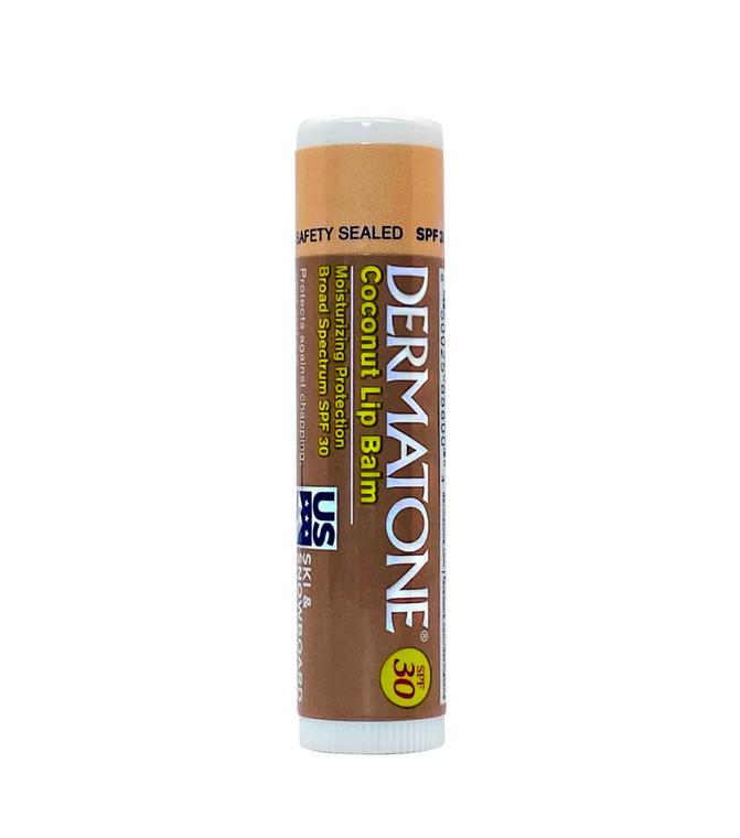 Coconut Lip Balm  SPF 30