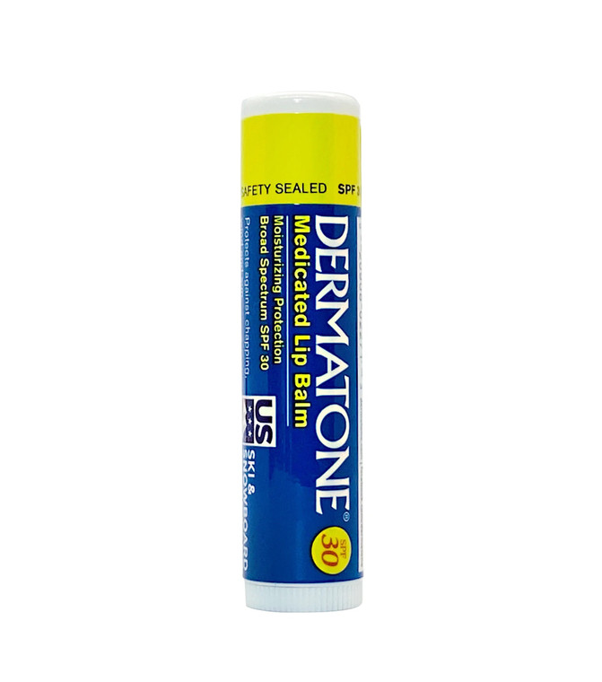 Medicated Lip Balm SPF 30