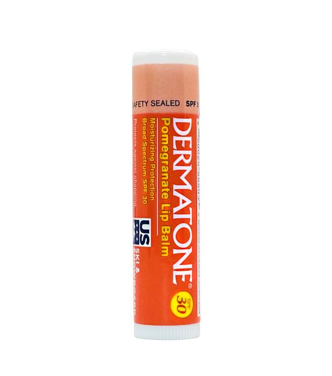 Pomegranate Lip Balm  SPF 30