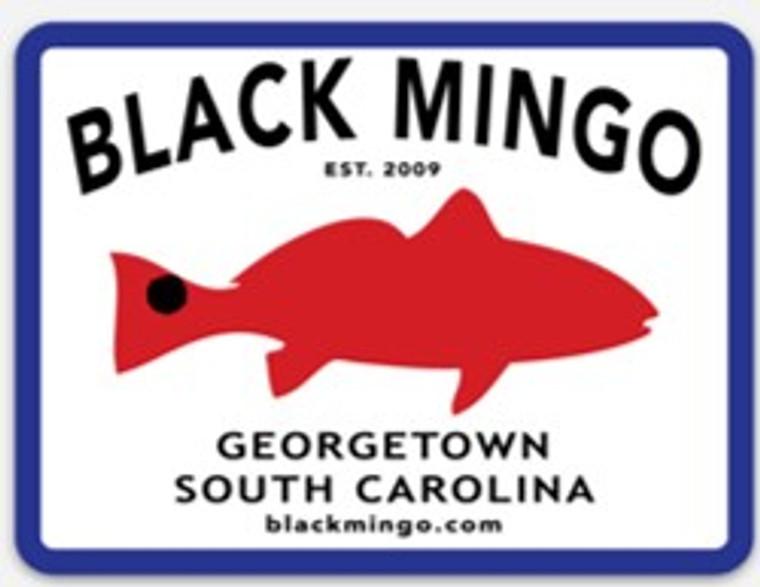 Black Mingo Classic