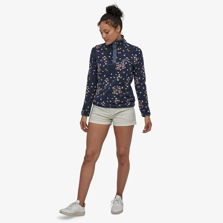 W's Micro D® Snap-T Fleece Pullover