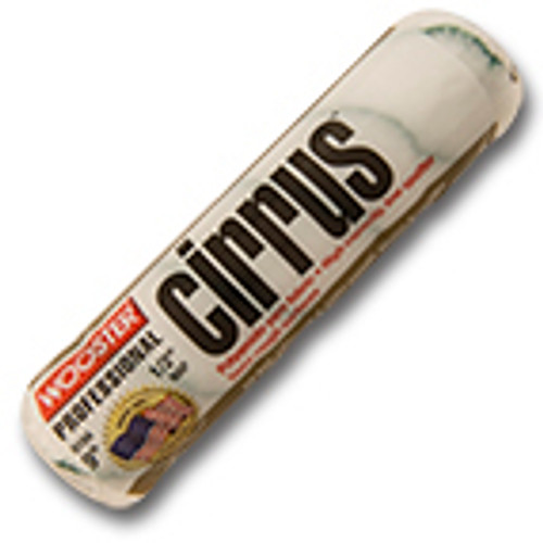 """Cirrus 9"""" x 3/4""""  Professional Woven Polyamide Yarn High Capacity + Low Spatter (Case of 12)"""