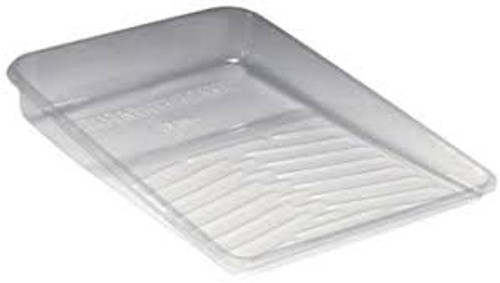 "Deluxe Tray Liner 11"" Solvent Resistant PET Fits R402 (Case Of 48)"