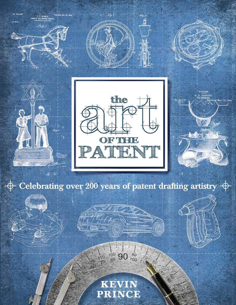 The Art of the Patent Book
