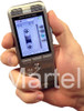 Court reporters digital recorder 5000 in a hand