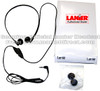 Lanier MP555 Headset w/Volume Control