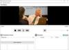 Video transcription software