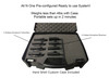 Court Reporter 4 wireless microphone system solution