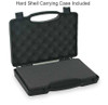 legal video deposition cart recording equipment hard case included