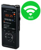 Exclusive lawyers wifi dictation equipment recorder email directly from this recorder