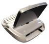 Diamante Steno machine microphone