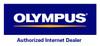 Authorized Internet Olympus Dealer
