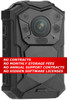 Crime Cam BWC for police body worn camera