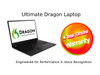 Ultimate Dragon Laptop for Voice Recognition Court Reporters