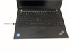Case Catalyst laptop microphone for court reporters
