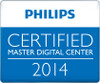 Philips Certified Master Professional Dictation Dealer