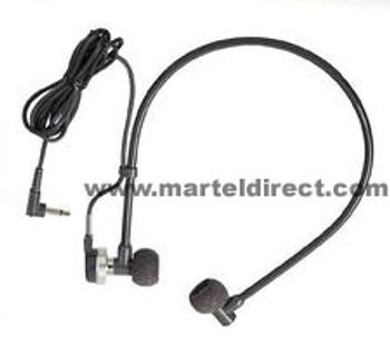 Olympus E92 Mono Transcription Headset