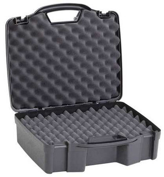 Hard carrying case for Court Reporters digital recorders and equipment