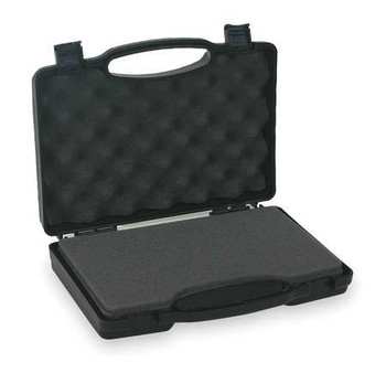 Meeting conference elegant hard shell carrying case