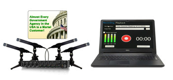 Digital software Recording for Every Type Of Government Meeting