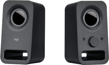 Court Reporter USB Speakers for laptops