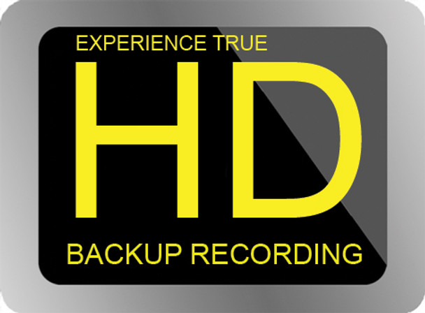 HD court reporting recordings