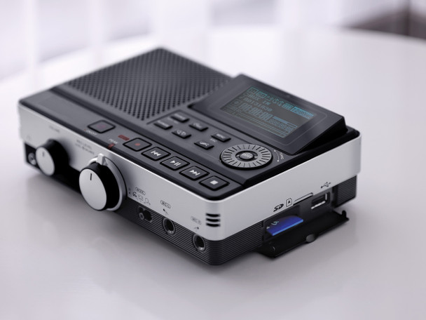 Digital Meeting Recorder with SD Card MP3