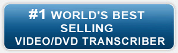 Best selling Video\Dvd transcription kit