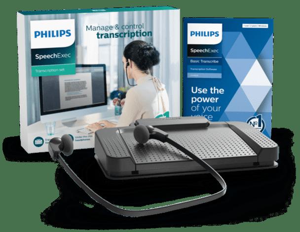 Philips LFH7177PRO Version Transcription Kit