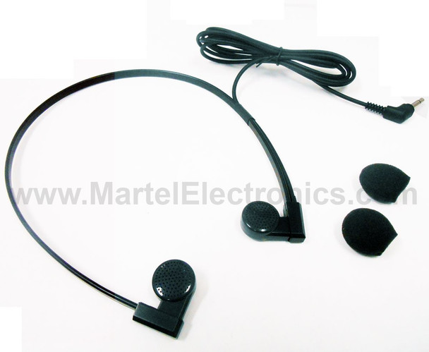 Transcription Headset Professional Version