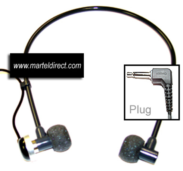Transcription Headset