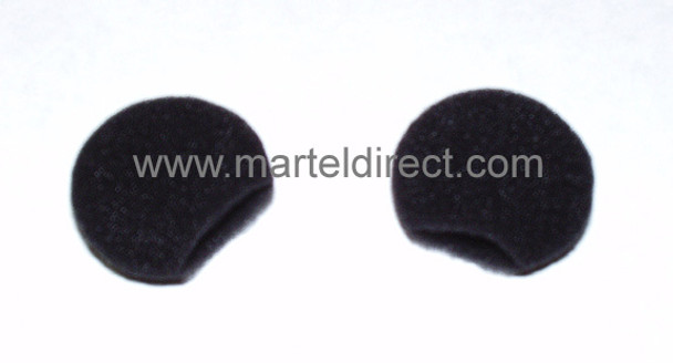 E99EC Replacement Ear Cushions for E99, E102 & Lanier brand Headsets