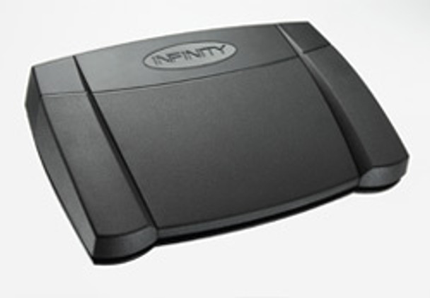 Infinity USB2 Foot pedal