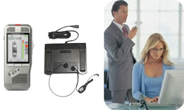 Lawyers Perfect Digital Dictation Package