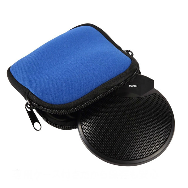 Audio Grabber carrying case