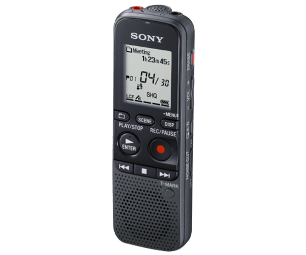 Sony Meeting Recorder Top