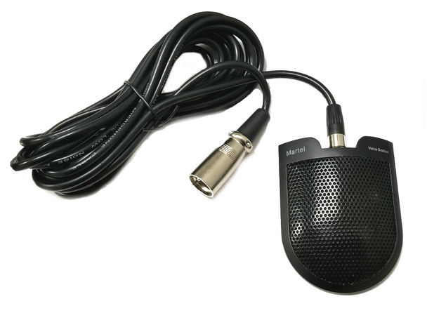Voice Grabber Professional Conference Microphone