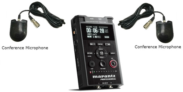 M3 Meeting Voice Conference Recorder