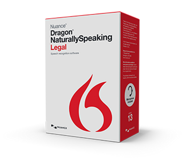 Lawyers Dragon Voice Recognition for law offices