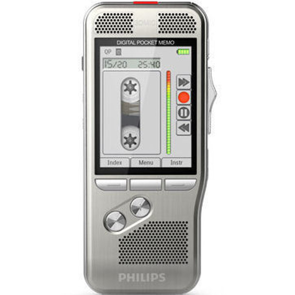 lawyers dictation equipment recorder