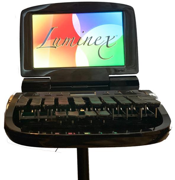 Stenographs Luminex 1 & 2 Writers microphone