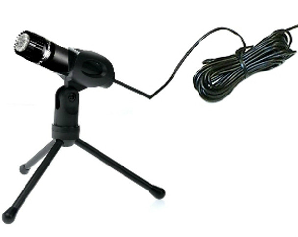 Meeting Conference Microphone with Stand Does not Need a Battery