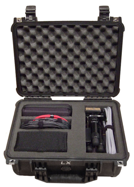 Portable Police Interview Recording package